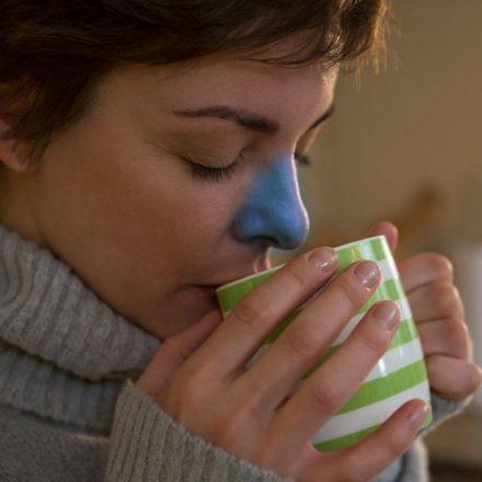 Ce poate înseamna nasul rece? De ce ai nasul rece?