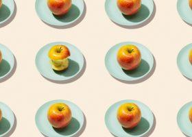 Un măr pe zi ține doctorul departe – Adevăr sau Mit?