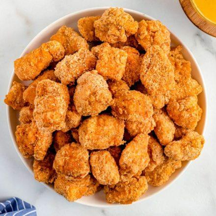 Nuggets de Pui făcuți acasă