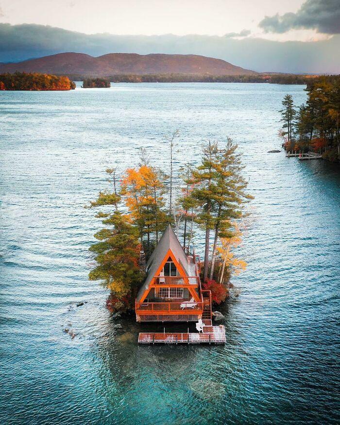 Cabana la munte 10
