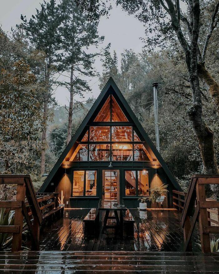 Cabana la munte 26