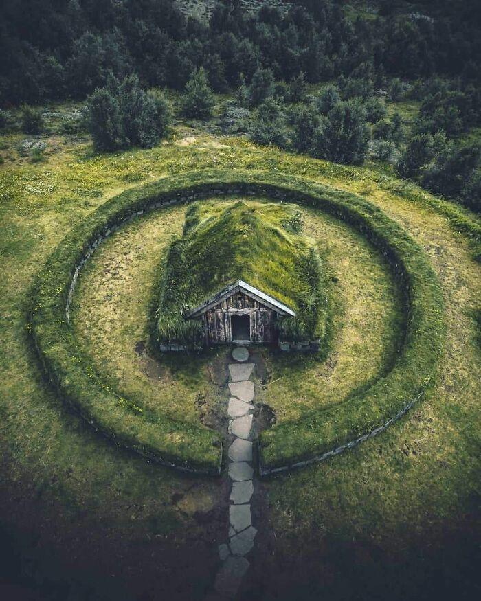 Cabana la munte 3