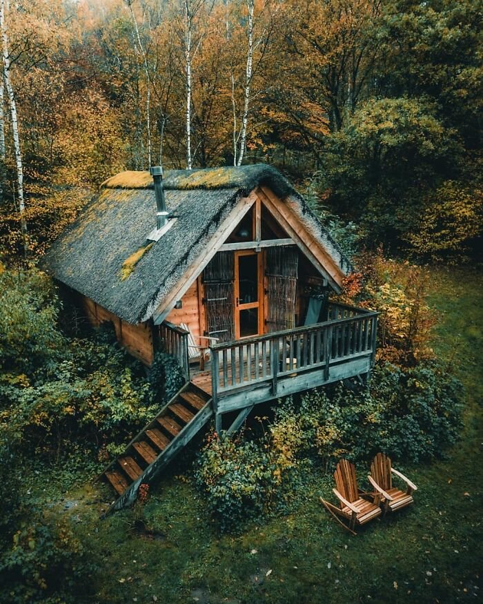 Cabana la munte 35