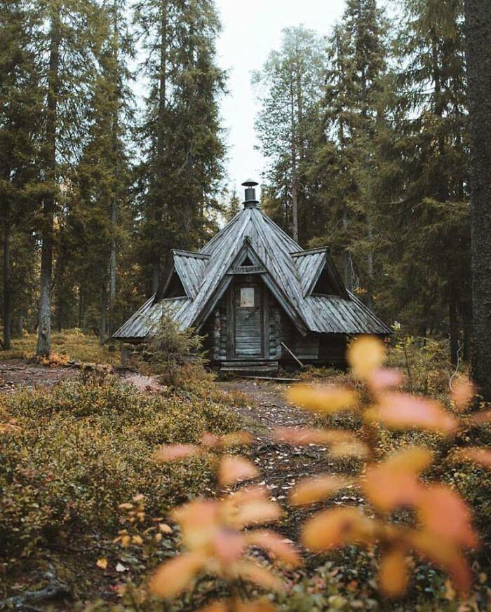 Cabana la munte 37