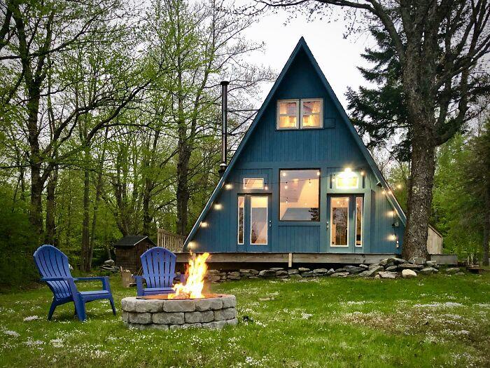 Cabana la munte 41