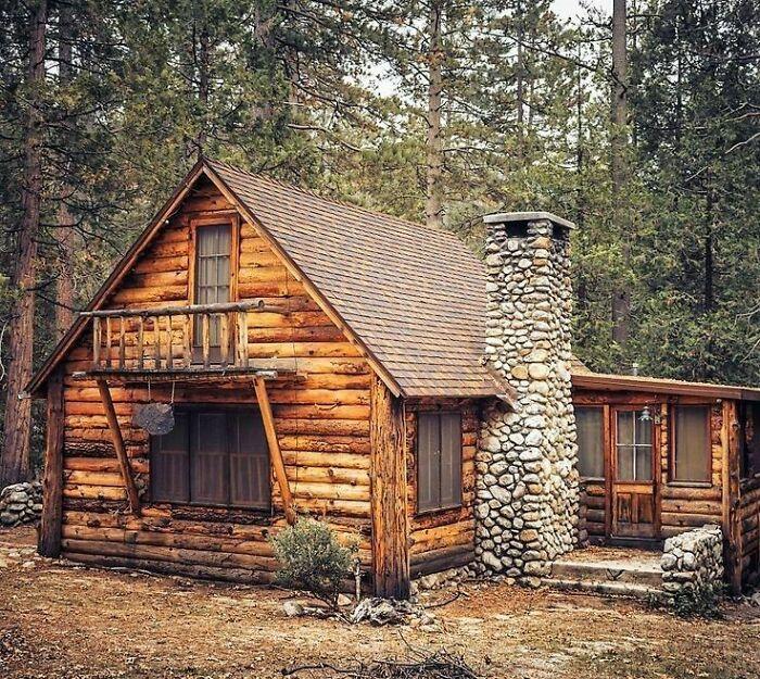 Cabana la munte 43