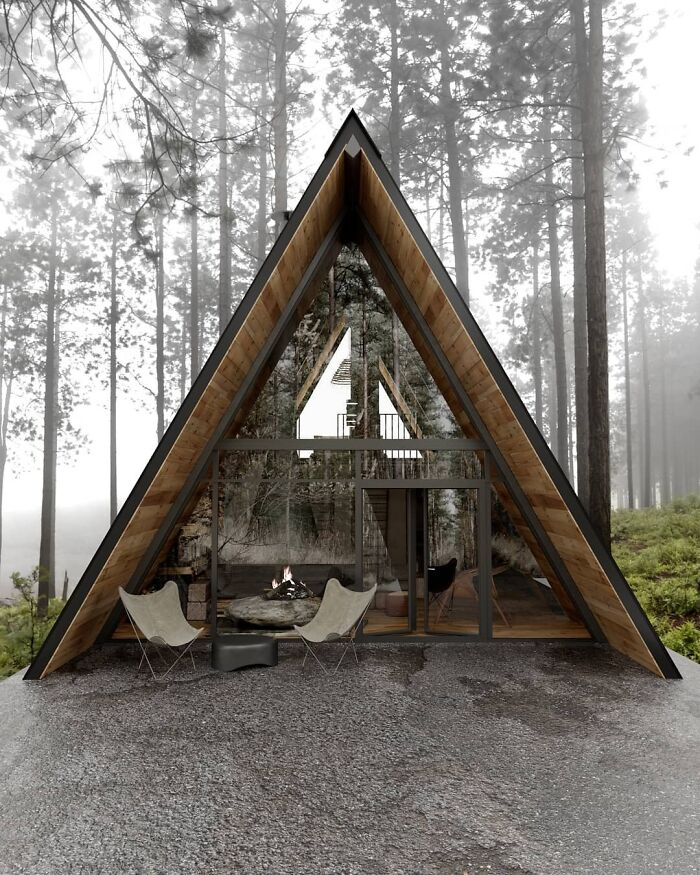 Cabana la munte 49