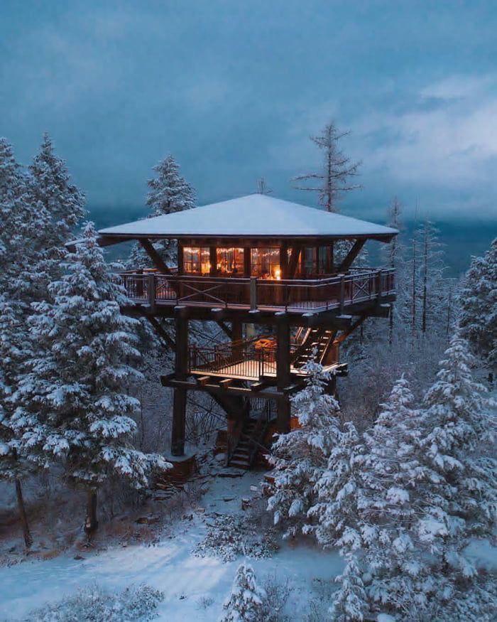 Cabana la munte 7
